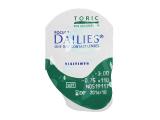 Focus Dailies Toric All Day Comfort (90lenzen)