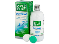Alensa.nl - Contactlenzen - OPTI-FREE PureMoist 300ml