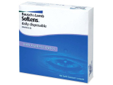 Alensa.nl - Contactlenzen - SofLens Daily Disposable