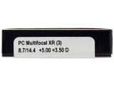 Proclear Multifocal XR (3 lenzen)