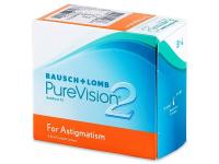Alensa.nl - Contactlenzen - PureVision 2 for Astigmatism
