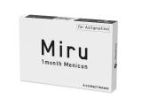 Alensa.nl - Contactlenzen - Miru 1 Month Menicon for Astigmatism