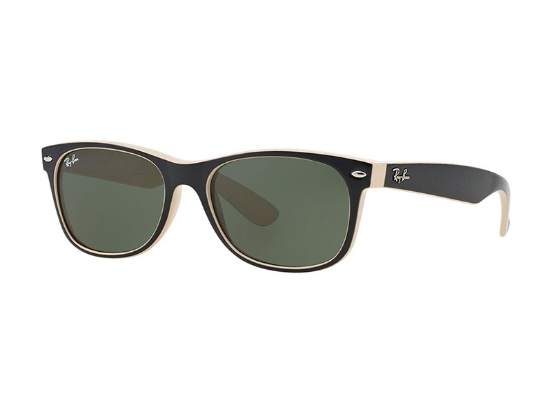 Ray-Ban New Wayfarer RB 2132 875 large