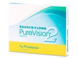Alensa.nl - Contactlenzen - PureVision 2 for Presbyopia