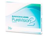 Alensa.nl - Contactlenzen - PureVision 2