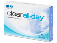 Alensa.nl - Contactlenzen - Clear All-Day