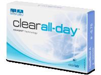 Alensa.nl - Contactlenzen - Clear All-Day
