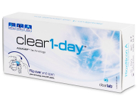 Alensa.nl - Contactlenzen - Clear 1-Day