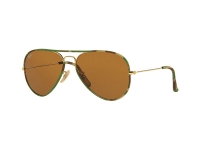 Alensa.nl - Contactlenzen - Ray-Ban Aviator Full Color RB3025JM 169
