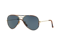 Alensa.nl - Contactlenzen - Ray-Ban Aviator Full Color RB3025JM 170/R5