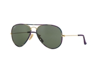 Alensa.nl - Contactlenzen - Ray-Ban Aviator Full Color RB3025JM 172