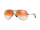 Alensa.nl - Contactlenzen - Ray-Ban AVIATOR LARGE METAL RB3025 002/4W
