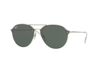 Alensa.nl - Contactlenzen - Ray-Ban BLAZE DOUBLE BRIDGE RB4292N 632571
