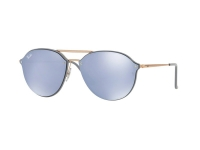 Alensa.nl - Contactlenzen - Ray-Ban Blaze Double Bridge RB4292N 63261U