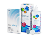 Alensa.nl - Contactlenzen - Clear All-Day (6 lenzen)
