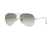 Alensa.nl - Contactlenzen - Ray-Ban Aviator Full Color RB3025JM 146/32