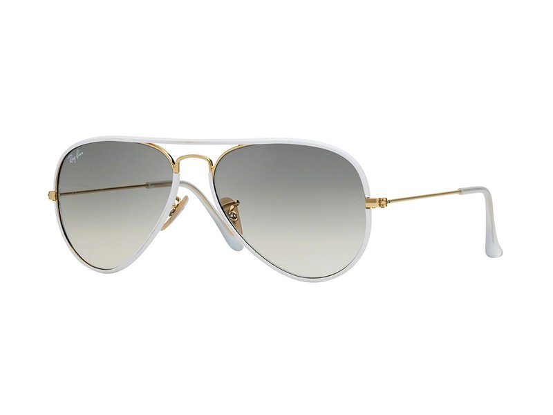 Ray-Ban Aviator Full Colour RB 3025 JM 146-32