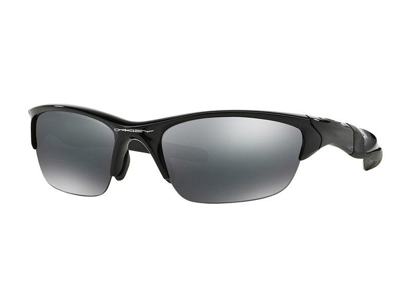 Oakley Half Jacket 2.0 Polished Black-Black Iridium