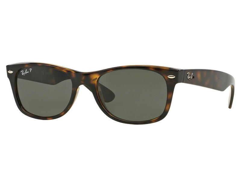 Ray-Ban New Wayfarer RB 2132 902-58