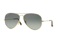 Alensa.nl - Contactlenzen - Ray-Ban Aviator Havana Collection RB3025 181/71