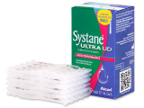 Oogdruppels Systane ULTRA UD 30 x 0,7 ml