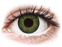 Alensa.nl - Contactlenzen - Groene contactlenzen - met sterkte - Air Optix Colors