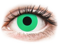 Alensa.nl - Contactlenzen - Groene Emerald (Green) contactlenzen - ColourVue Crazy