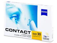 Alensa.nl - Contactlenzen - Carl Zeiss Contact Day 30 Spheric
