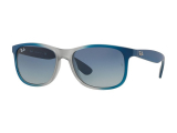 Alensa.nl - Contactlenzen - Ray-Ban Andy RB4202 63704L