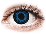 Alensa.nl - Contactlenzen - Blauwe Aqua contactlenzen - ColourVUE Eyelush