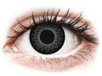 Alensa.nl - Contactlenzen - Grijze contactlenzen - met sterkte - ColourVUE Eyelush