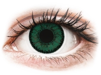 Alensa.nl - Contactlenzen - Groene Amazon lenzen - SofLens Natural Colors