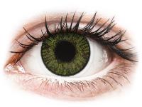 Alensa.nl - Contactlenzen - FreshLook ColorBlends Green - met sterkte