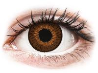 Alensa.nl - Contactlenzen - Expressions Colors Brown - met sterkte