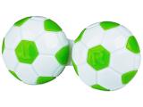 Lenzenhouder Voetbal - Groen