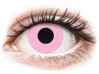 Alensa.nl - Contactlenzen - Roze Barbie Pink contactlenzen - ColourVue Crazy
