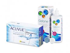 Acuvue Oasys for Astigmatism (12 lenzen) + Gelone 360 ml