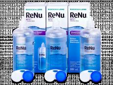 ReNu MPS Sensitive Eyes oplossing 3 x 360 ml