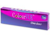 Alensa.nl - Contactlenzen - ColorVue TruBlends One Day, met sterkte