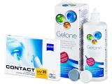 Alensa.nl - Contactlenzen - Carl Zeiss Contact Day 30 Spheric (6lenzen)