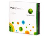 Alensa.nl - Contactlenzen - MyDay daily disposable