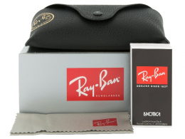 Zonnebril Ray-Ban Aviator Cockpit RB3362 - 112/17