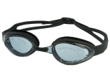 Alensa.nl - Contactlenzen - Zwarte Zwembril