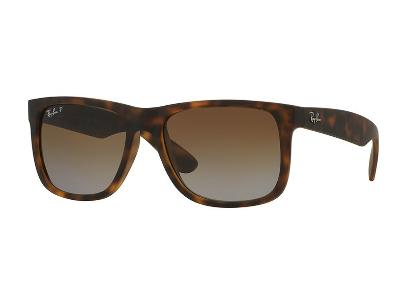 4565eff768cd55 Zonnebril Ray-Ban Justin RB4165 - 865 T5 POL ...
