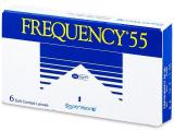 Alensa.nl - Contactlenzen - Frequency 55