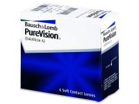 Alensa.nl - Contactlenzen - PureVision