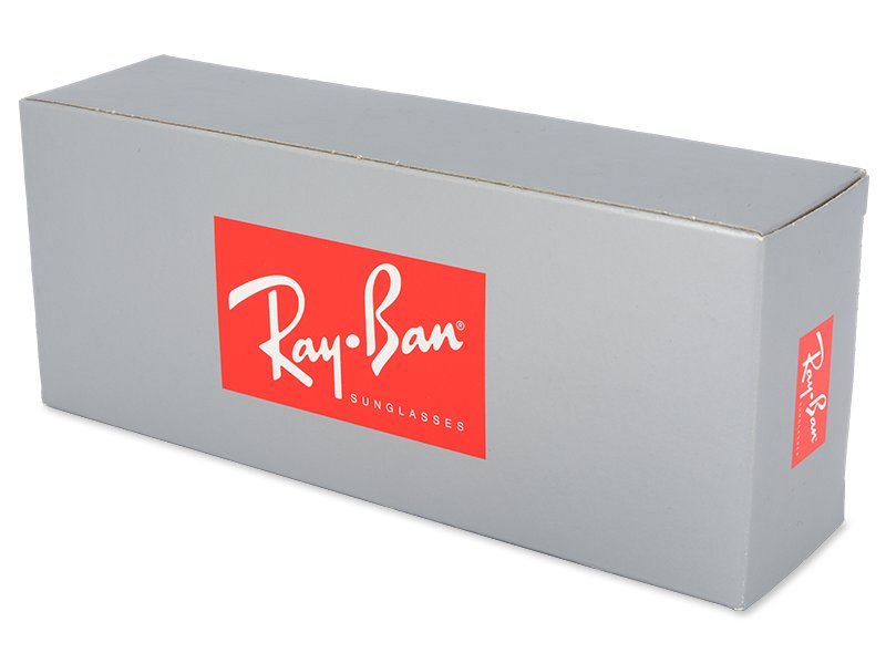 Original box