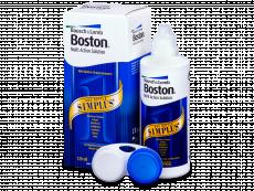 Boston Simplus Multi Action Vloeistof 120 ml