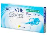 Alensa.nl - Contactlenzen - Acuvue Oasys for Presbyopia