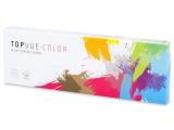 Alensa.nl - Contactlenzen - TopVue Color Daily - op sterkte